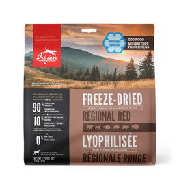 ORIJEN ORIJEN Freeze-Dried  Food Regional Red