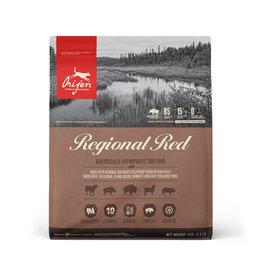 ORIJEN ORIJEN Regional Red