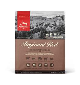 ORIJEN ORIJEN Cat Regional Red