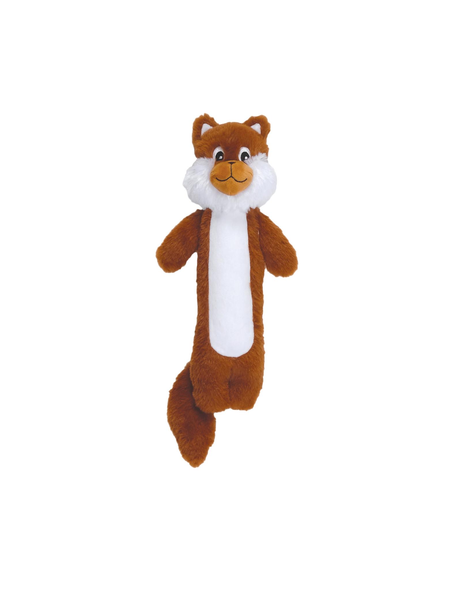 DogIt Dogit Stuffies - Forest Stick Friend - Chipmunk - 39 cm (15.5 in)