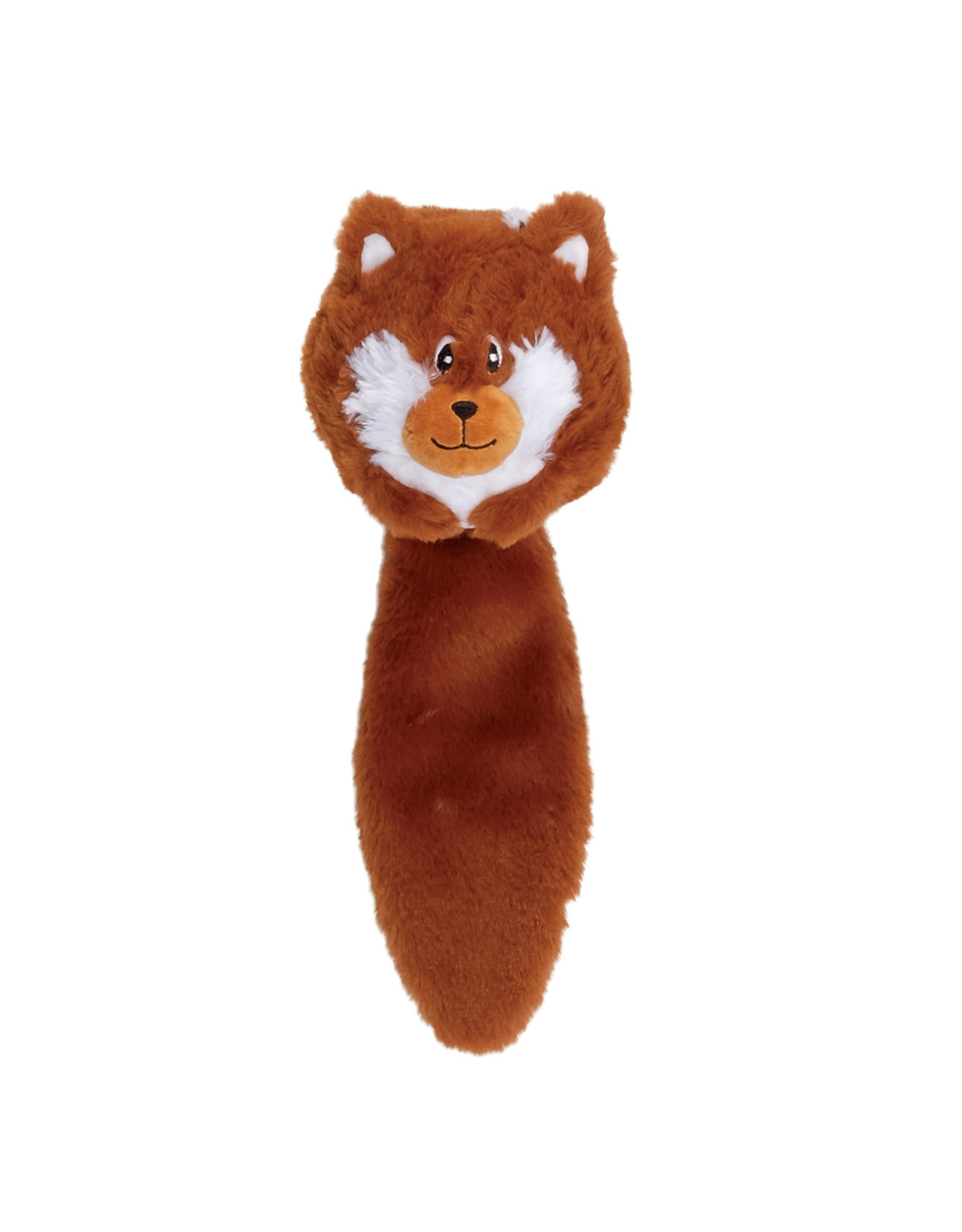 DogIt Dogit Stuffies - Forest Ball Friend - Fox - 32 cm (12.5 in)