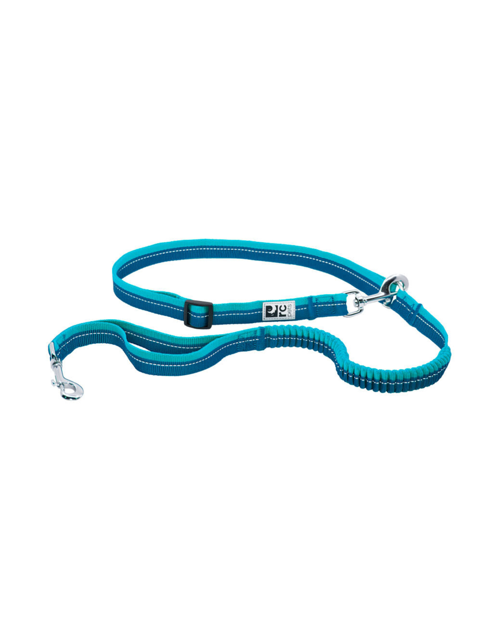 "RC Pets Bungee Active Leash 1""x6.5'"
