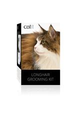 CatIt Catit Grooming Kit for Long Hair