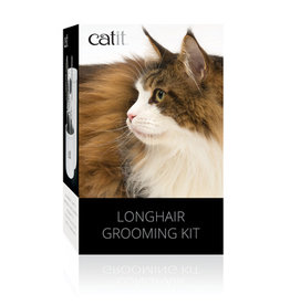 CatIt Catit Grooming Kit for Long Hair
