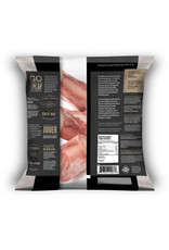 Big Country Raw Beef Marrow Bone Medium 2lb Bag