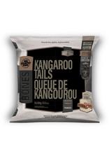 Big Country Raw Kangaroo Tails 2lb Bag