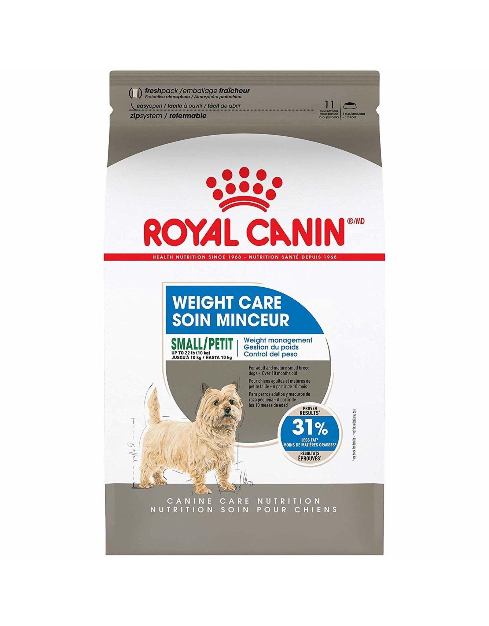 Royal Canin Royal Canin Small Weight Care 13lb