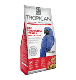 HARI Tropican High Performance Biscuits for Parrots - 1.5 kg (3.3 lb)