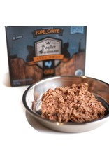 Big Country Raw Fare Game Chicken and Salmon with Beef 2lb