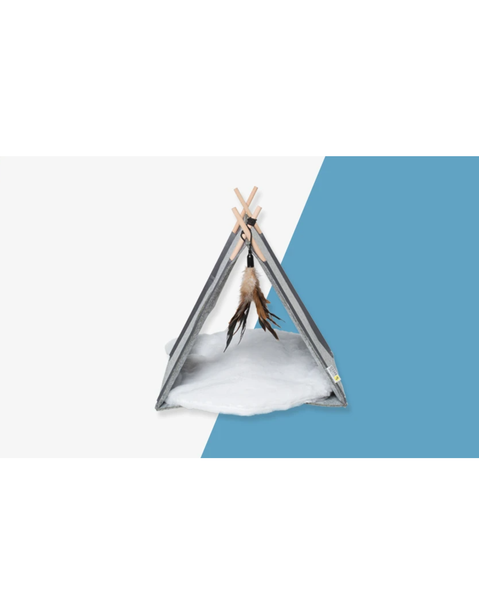 Be One Breed Cat Tipi
