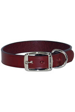 ACANA Hamilton Creased Leather Collar