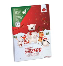 Nutrience Nutrience Subzero Advent Calendar 2020 - Cat