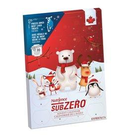 Nutrience Nutrience Subzero Advent Calendar 2020 - Dog