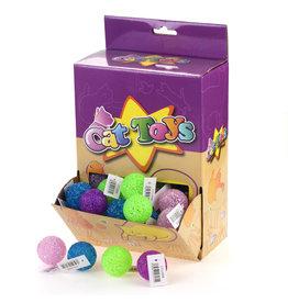 Wonpet Glitter Catnip Ball