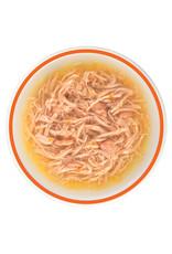 CatIt Divine Shreds - Chicken with Salmon & Pumpkin - 75g Pouch