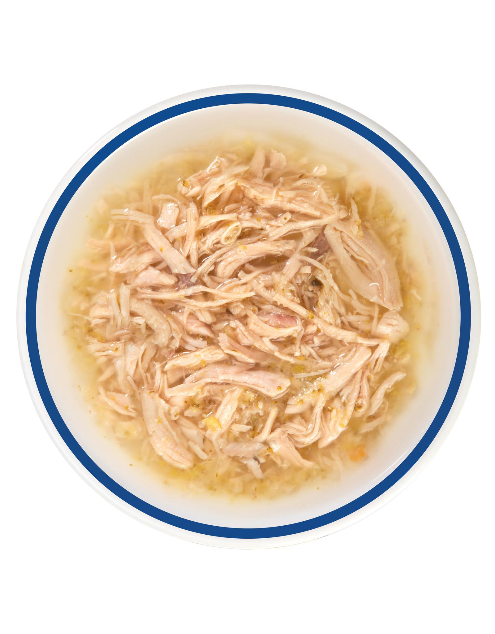 CatIt Divine Shreds - Chicken with Mackerel & Broccoli - 75g Pouch