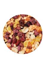 Living World Green Gourmet Toppers - Fruit Medley - 215 g (7.6 oz)