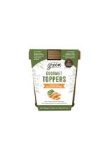 Living World Green Gourmet Toppers - Vegilicious - 145 g (5.1 oz)