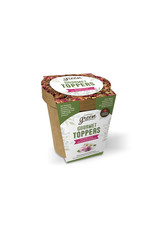 Living World Green Gourmet Toppers - Botanicals - 35 g (1.2 oz)