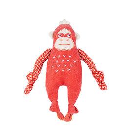 Resploot Resploot Toy - Sumatran Orangutan - Indonesia - 31 x 18 cm (12 x 7 in)