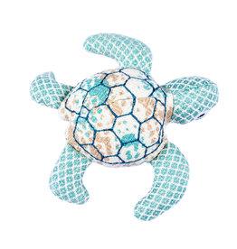 Resploot Resploot Toy – Hawksbill Turtle – Australia – 22 x 24 cm (9 x 9.5 in)