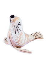 Resploot Resploot Toy - Sea Lion - Ecuador - 17 x 20 cm (7 x 8 in)