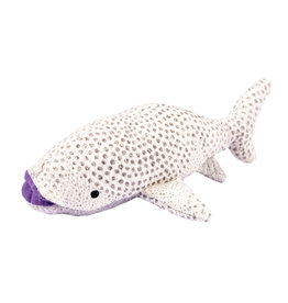 Resploot Resploot Toy – Whale Shark – Philippines – 27 x 18 cm (11 x 7 in)