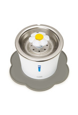 CatIt Flower Fountain Stainless Steel Top