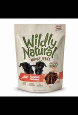 Fruitables Fruitables Wildly Natural Salmon Strips 5oz