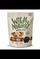 Fruitables Fruitables Wildly Natural Bison Strips 5oz