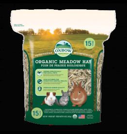 Oxbow Oxbow Organic Meadow Hay 15oz