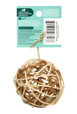 Oxbow Oxbow Enriched Life  Rattan Ball