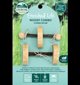 Oxbow Oxbow Enriched Life  Woody Combo