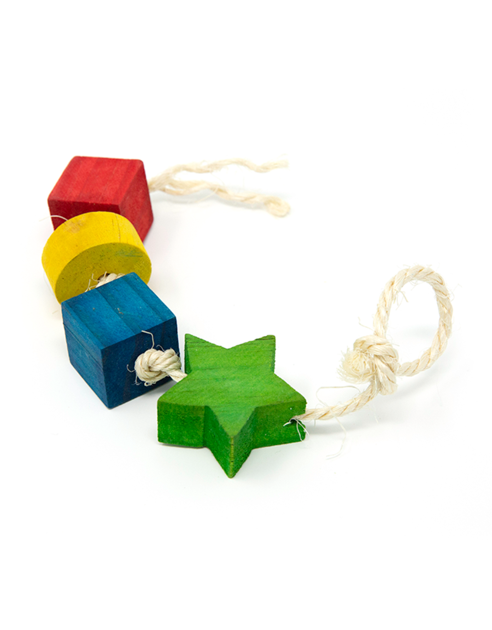 Oxbow Oxbow Enriched Life Color Play Dangly