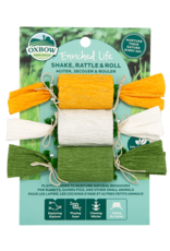 Oxbow Oxbow Enriched Life Shake, Rattle & Roll