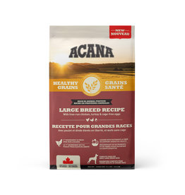 ACANA ACANA Healthy Grains Large Breed