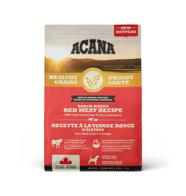 ACANA ACANA Healthy Grains Ranch-Raised Red Meat