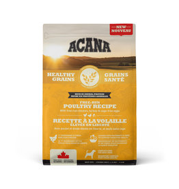 ACANA ACANA Healthy Grains Free-Run Poultry