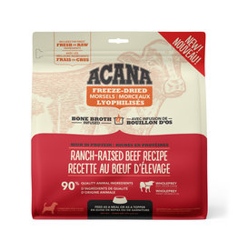 ACANA ACANA Freeze-Dried Food Ranch-Raised Beef