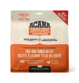 ACANA ACANA Freeze-Dried Food Free-Run Turkey
