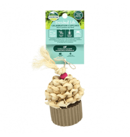 Oxbow Oxbow Enriched Life Celebration Cupcake