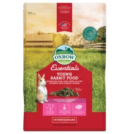 Oxbow Oxbow Essentials Young Rabbit Food 11.34kg