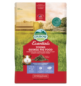 Oxbow Oxbow Essentials Young Guinea Pig Food 10lb