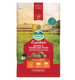 Oxbow Oxbow Essentials Mouse & Young Rat Food 1.13kg