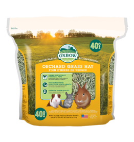 Oxbow Oxbow Orchard Grass Hay 40oz