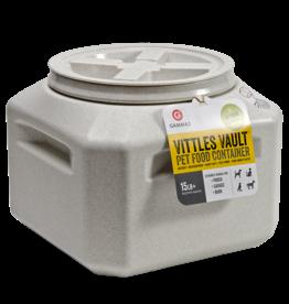 Gamma2 Vittles Vault Food Storage Container 15lb - 10x10x9.5in