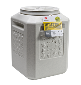 Gamma2 Vittles Vault Food Storage Container 35lb - 12x12x13.25in
