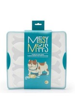 Messy Mutts Messy Mutts Silicone Bake and Freeze Treat Maker 8 Large Bones