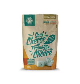 Big Country Raw Raw Goat Cheese Treats 100g