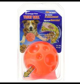 Omega Paw Omega Paw Tricky Treat Ball Large